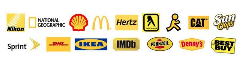 logos-jaunes-exemples