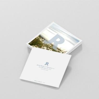 Cartes de visite Image