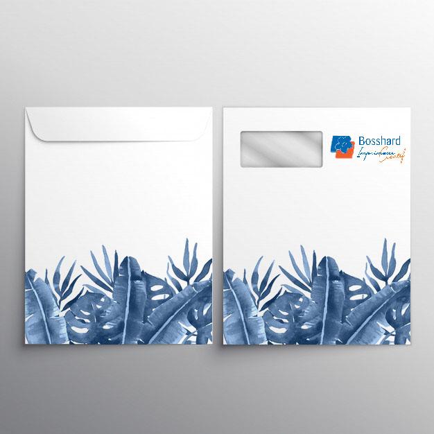 Enveloppes Image